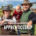 YA APPRENTICESHIP 2021: Ninette, MB – Luna Field Farm