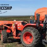 YA APPRENTICESHIP 2021: Lisieux, SK – Sage Valley Farm