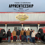 YA APPRENTICESHIP 2021: Minto, MB – Rourke Farms Ltd. Organics