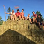 FARM JOBS: DUNCAN, BC – Green Fire Farm, Field Crew