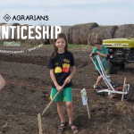 YA APPRENTICESHIP 2021: LANIGAN, SK – GROVENLAND FARM