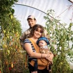 Hot Crops in a Cold Climate: Tomato Security in Northern BC