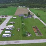 LAND OPPORTUNITY: Licensed Meat Cutting and Wrapping Facility near Golden