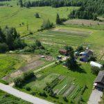LAND OPPORTUNITY: Hopyard on Mixed Farm – Sorrento, BC