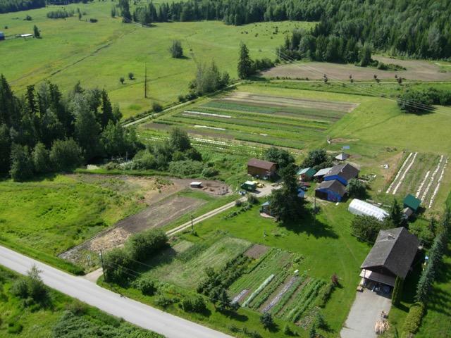 left fields