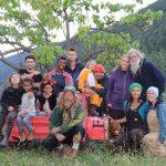 APPRENTICESHIP: LYTTON, BC – Stein Mountain Farm