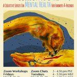 MAR 19-APR 20, 2021: NFU Collective Care Workshop Series