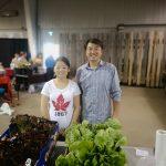 Freshpal Farms: A Geologist Turned Farmer Shares His Story