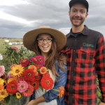 Prairie Gold Meats & Meadow Farm Florals: The Perfect Pairing