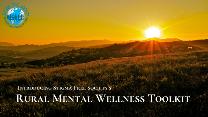 rural mental wellness toolkit