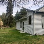 LAND OPPORTUNITY: 2+ Acres with 2 Bedroom Farmhouse for Long Term Lease – Mill Bay, BC