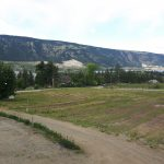 LAND OPPORTUNITY: 2 Vacant Acres on an Apple Orchard in Lake Country, BC