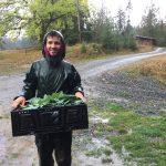FARM JOBS: Duncan, BC – Green Fire Farm, Peak Season Field Crew