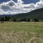 LAND OPPORTUNITY: 2 sunny unfenced acres in Krestova