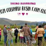 2021 Columbia Basin Farm Club Event Series Announced!