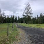 LAND OPPORTUNITY: Three Acre Field with Full Exposure – Ladysmith, BC