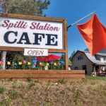 Virtual Farm-to-Table Tour @ Flyway Farm and Forest & Spilli Station Cafe, July 26 2021