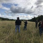 Event Recap: Garrett Ranch Field Tour – Vanderhoof, BC