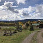 LAND OPPORTUNITY: Regenerative Farm in Telkwa