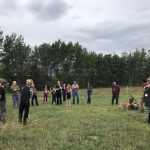 EVENT RECAP: Wildwood Farm Land Social – Dawson Creek, BC