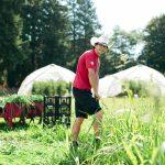 FARM JOB: Langley, BC – A Rocha Canada, Summer Farm Assistant