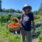 FARM JOB: Vancouver & Delta, BC – Fresh Roots Urban Farm Society, Farm & Market Worker