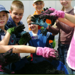 FARM JOBS: Victoria + Langford + Sidney, BC – Growing Young Farmers Society, Summer Camp Grower Educators