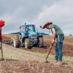 FARM JOB: Victoria, BC – Longview Farms, Farm Workers