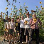 FARM JOB: Qualicum Beach, BC – Nour-ish Farm, Farm Crew